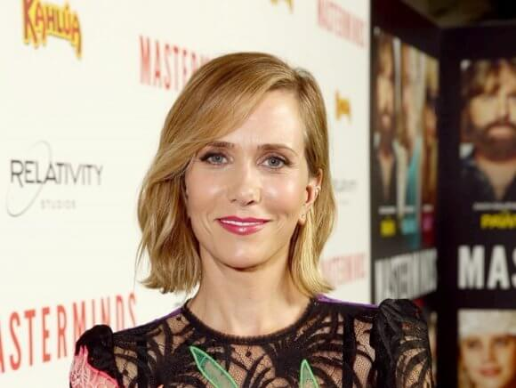 Kristen Wiig to star in Bless the Harts