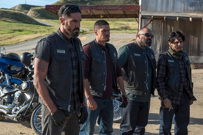 Mayans MC Season 1 Episode 2