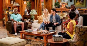 The Neighborhood TV Show Cast