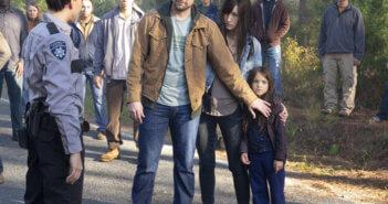 Outcast Season 2 October Episodes