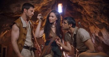 The Outpost season 1 episode 9