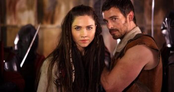The Outpost Season 1 Episode 10