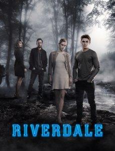 Riverdal NYCC Poster