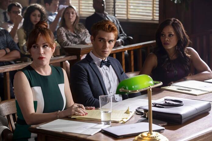 Riverdale Season 3 Episode 1