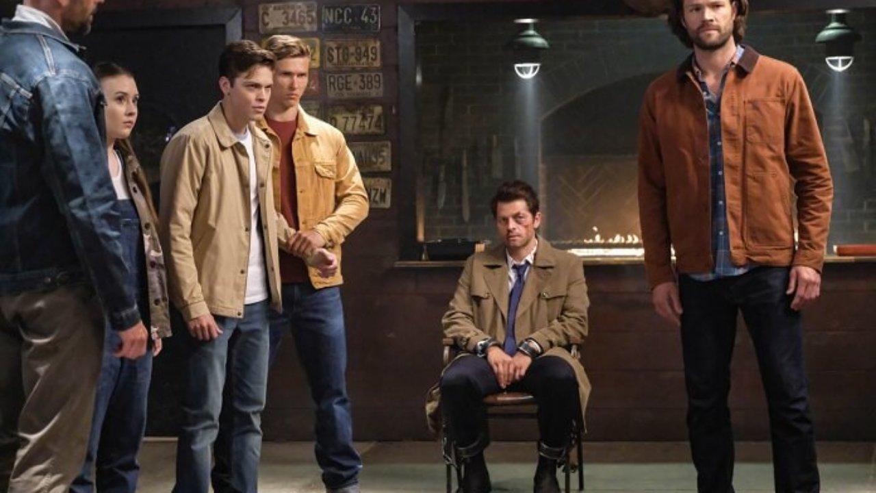 Supernatural Season 20 Episode 20 Preview Photos, Plot, Cast, Air Date