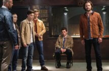 Supernatural Season 14 Episode 1