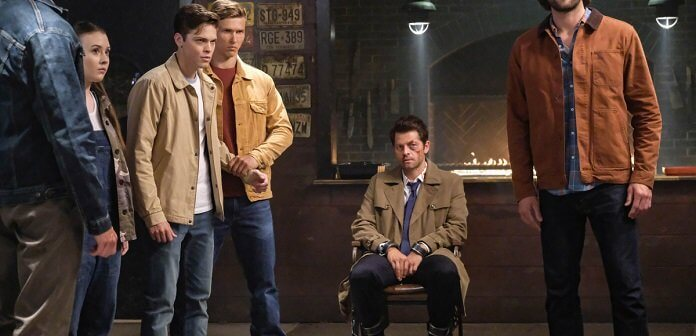 'Supernatural' Season 14 Episode 1 Preview: Photos, Plot, Cast and Air Date
