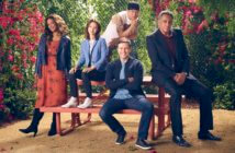 Single Parents Cast Photo