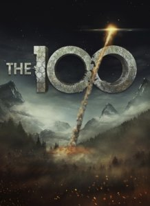 The 100 NYCC Poster