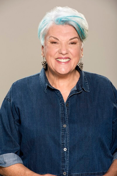 Murphy Brown star Tyne Daly