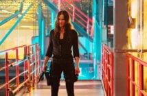 Van Helsing season 3 Kelly Overton