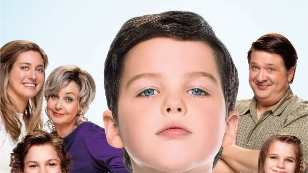 Young Sheldon Producers, WBTV, Chuck Lorre Announce New