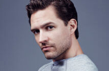Pennyworth star Ben Aldridge