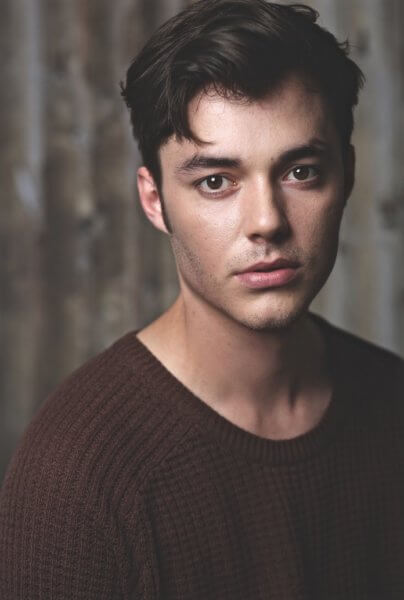 Jack Bannon to Star in Pennyworth