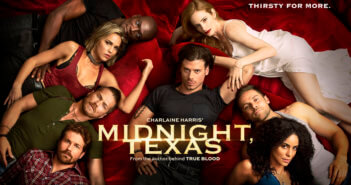Midnight, Texas season 2 poster