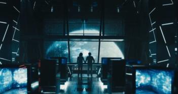 Origin TV Series Trailer