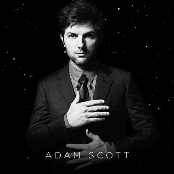 Adam Scott Joins The Twilight Zone