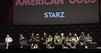 American Gods Season 2 Cast