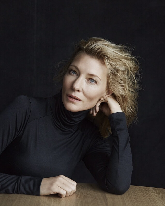 Cate Blanchett Will Star In FX's 'Mrs. America' Limited Series