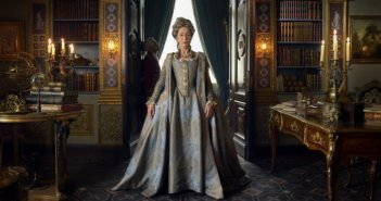 Catherine the Great star Helen Mirren