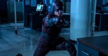 Daredevil season 3 Bullseye