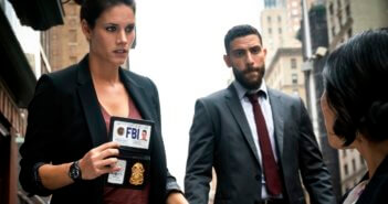 FBI Renewed for Season 2
