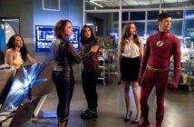 The Flash Season 5 Episode 2 Recap