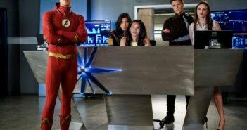 The Flash Season 5 Episode 3 Recap