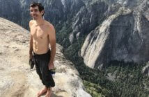 Critics' Choice Documentary Awards nominee Free Solo
