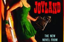 Stephen King Novel Joyland
