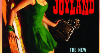 Stephen King Novel Joyland