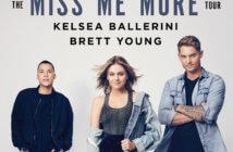 Kelsea Ballerini Miss Me More Tour