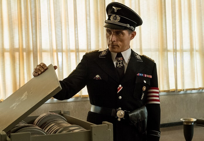 The Man in the High Castle Season 3 Rufus Sewell