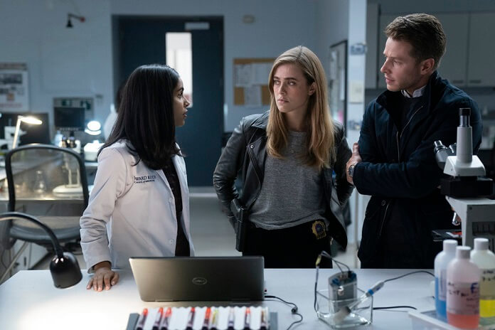 Manifest Season 1 Episode 3 Recap