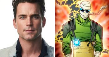 Matt Bomer in Doom Patrol