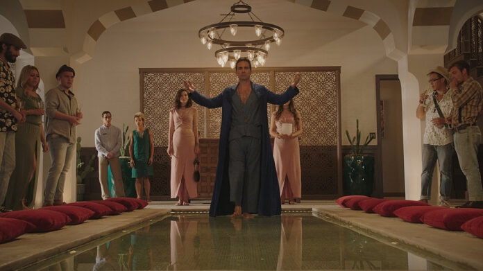 Midnight, Texas Season 2 Episode 1 Recap