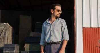 Narcos: Mexico star Diego Luna