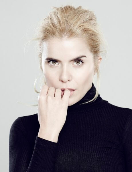 Paloma Faith Pennyworth