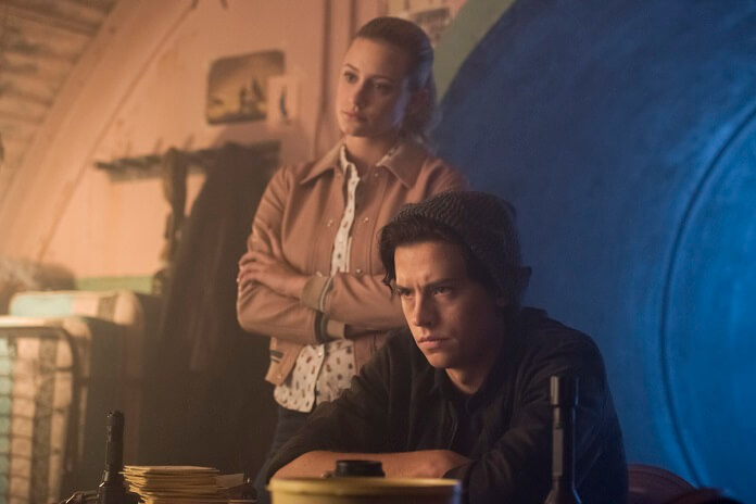 riverdale season 3 episode 2 - photo #2