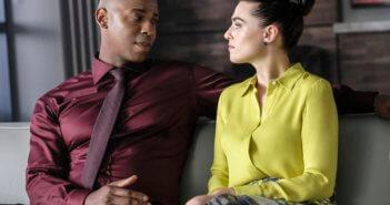 Supergirl Season 4 Episode 1 Mehcad Brooks