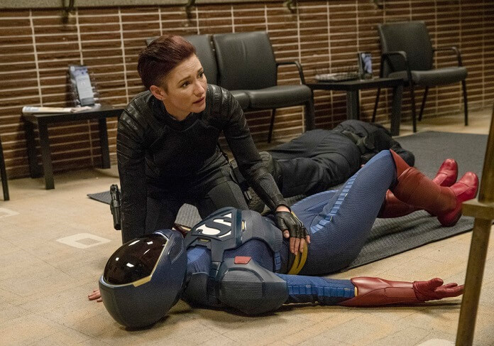Supergirl Season 4 Episode 4