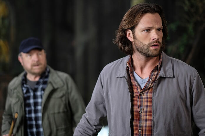 Supernatural Season 14 Episode 2