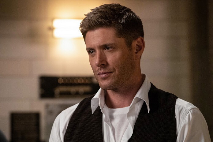 Supernatural Season 14 Episode 3
