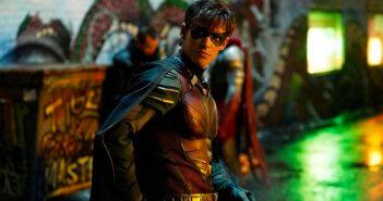 Titans star Brenton Thwaites
