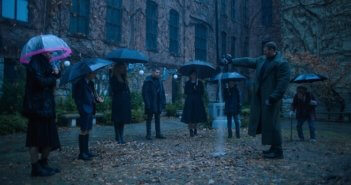 The Umbrella Academy Photo