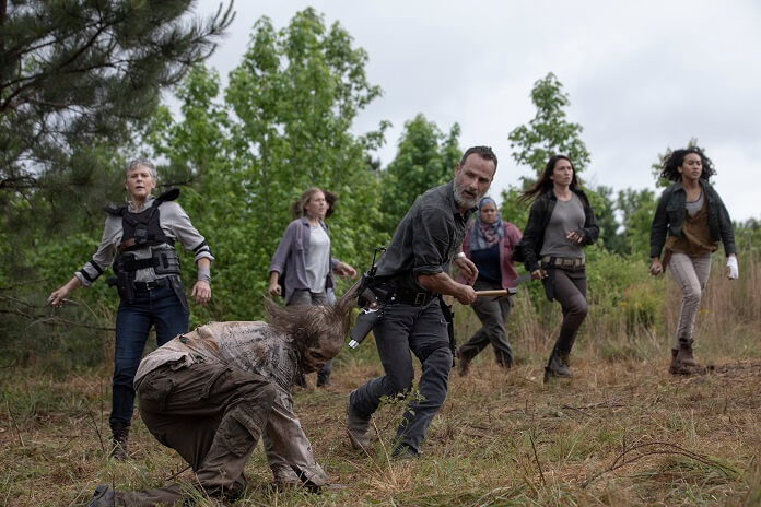 The Walking Dead Season 9 Episode 2 Recap