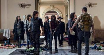 The Walking Dead Season 9 Episode 1