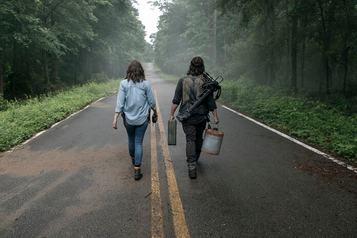 The Walking Dead Season 9 Episode 3 Recap