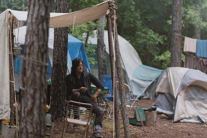 The Walking Dead Season 9 Episode 4
