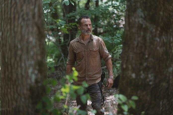 The Walking Dead Season 9 Episode 4 Recap